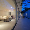 Horizon Roof House / Shinichi Ogawa & Associates Courtesy of Shinichi Ogawa & Associates