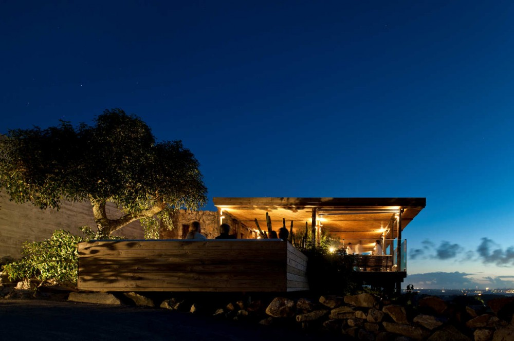 Fasano Las Piedras Hotel / Isay Weinfeld