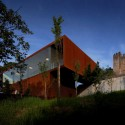 Castle Of Castelo Novo / COMOCO Arquitectos  FG+SG  Fotografia de Arquitectura