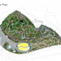 Horticulture Expo in Qingdao / HKS (25) Site Plan 06