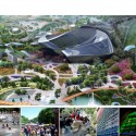 Horticulture Expo in Qingdao / HKS (16) Courtesy of HKS Architects