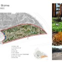 Horticulture Expo in Qingdao / HKS (19) Site Plan 03
