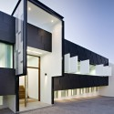 Amelia Street / Tim Stewart Architects  Christopher Frederick Jones
