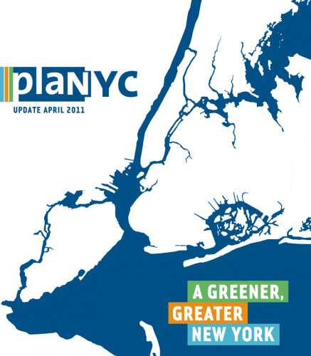 New Building Codes to Meet PlaNYC Goals