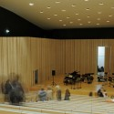 School Of Music In Lisbon / Joo Lus Carrilho da Graa  Joo Lus Carrilho da Graa
