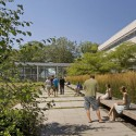 Beaty Biodiversity Centre / Aquatic Ecosystems Research La?atory / Patkau Architects  James Dow