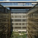 CR 16 Office And Residential Building / BLK2 Architekten © Klaus Frahm / Artur Images