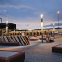 Kuyasa Transport Interchange / MEYER+VORSTER Architects Courtesy of MEYER+VORSTER Architects