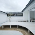 White Dormitory For Il Vento / Koichi Futatsumata  Hiroshi Mizusaki