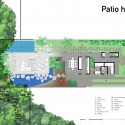 'Forest Life' (10) patio house plan