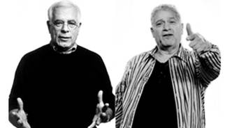 Peter Eisenman and Jeffrey Kipnis Lectures at SCI-Arc