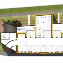 Reconstruction of Former Police Station to Apartment Building (7) plan 01
