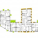 Reconstruction of Former Police Station to Apartment Building (9) plan 03