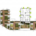 Reconstruction of Former Police Station to Apartment Building (11) plan 05