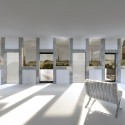 Reconstruction of Former Police Station to Apartment Building (5) Courtesy of NRJA