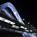Sheikh Zayed Bridge / Zaha Hadid Architects  Christian Richters