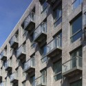 Solid 11 / Tony Fretton Architects © Peter Cook