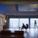Sea Side Apartment / Ooze Architects © Jeroen Musch
