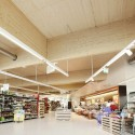 Climate Protection Supermarket / Love Architecture © Jasmin Schuller