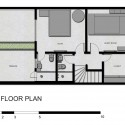 upper floor plan ground floor plan
