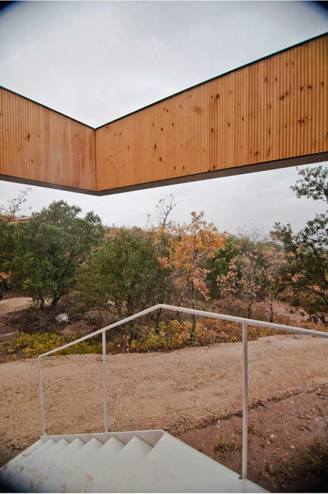 Ex House / GarcaGermn Arquitectos