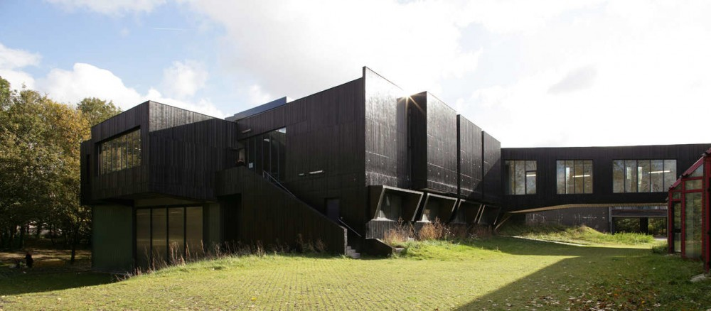 Homage to Architects / Atelier Seraji
