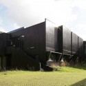 Homage To Architects / Atelier Seraji © Stephan Lucas