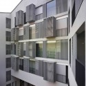 Maillen Hoten And Apartment / Urbanus © Wu Qiwei