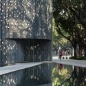 Nanshan Wedding Center / Urbanus © Meng Yan & Wu Qiwei