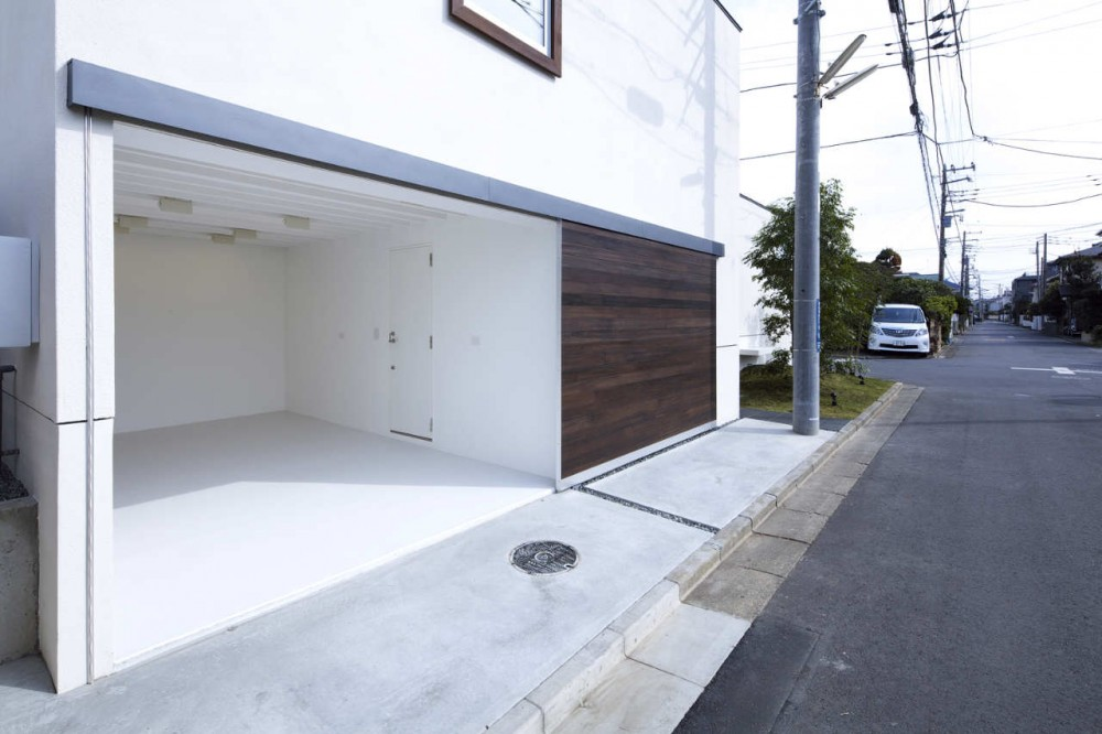 PTL / Satoru Hirota Architects