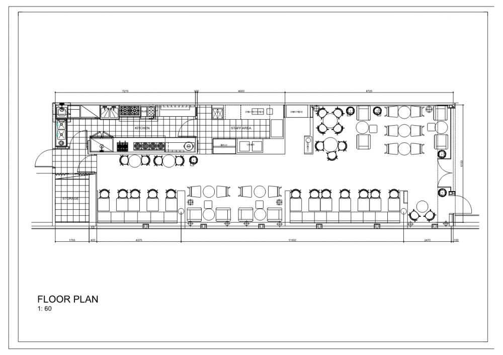 architecture photography floor plan 208686