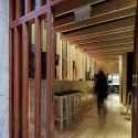 Bar La Boheme / AVA Architects  Jos Campos