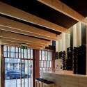 Bar La Boheme / AVA Architects © José Campos