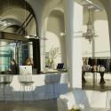 معماری فروشگاه ، طراحی فروشگاه ، طراحی داخلی مغازه ، دکوراسیون مغازه
