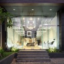 Yamakawa Rattan Showroom (2) Courtesy of Sidharta Architect