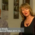Video: Richard Rogers in conversation with RIBA President Angela Brady