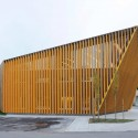 Vennesla Library And Culture House / Helen & Hard © Emile Ashley