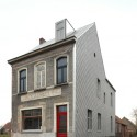 House Rot Ellen Berg / architecten de vylder vinck taillieu  Filip Dujardin