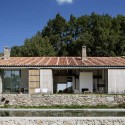 Estate In Extremadura / Abaton Architects Courtesy of Ábaton Architects