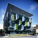 Bishan Public Library / LOOK Architects  Patrick Bingham-Hall