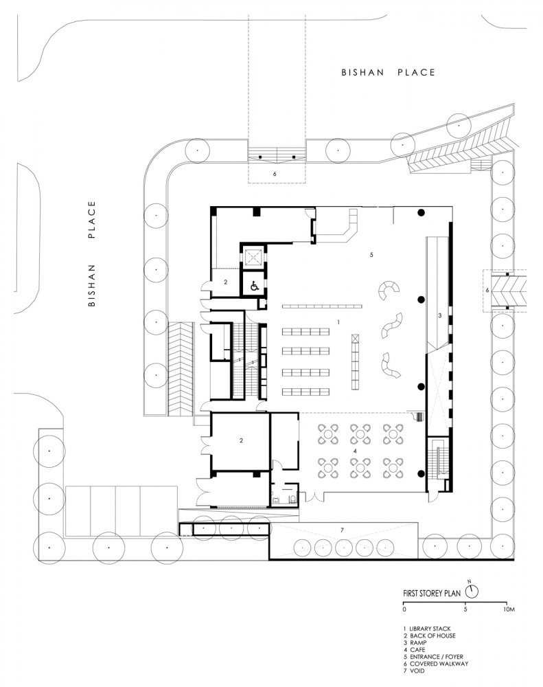 Architecture photography first floor plan 209624 for Plan architect