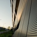 Office Building E / Aulik Fiser Architects Courtesy of AulíkFišer Architects