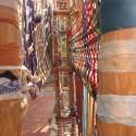 Children's Corner, Center for Rural Knowledge, Halwad / SABA (12) View through double envelope