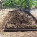 Children's Corner, Center for Rural Knowledge, Halwad / SABA (3) Digging the foundations