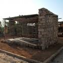 Children's Corner, Center for Rural Knowledge, Halwad / SABA (8) View from North-West