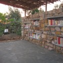 Children's Corner, Center for Rural Knowledge, Halwad / SABA (11) Interior view
