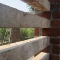 Children's Corner, Center for Rural Knowledge, Halwad / SABA (18) Construction detail