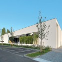 Community Centre / Aulik Fiser Architects Courtesy of Aulík Fišer Architects