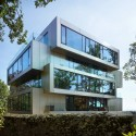Residential Building Lermitage / Andrea Pelati Architecte : Ipas Architectes  Thomas Jantscher &amp; Grald Sciboz
