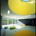 Josai School Of Management / Studio SUMO Courtesy of Nacasa Co. Ltd.